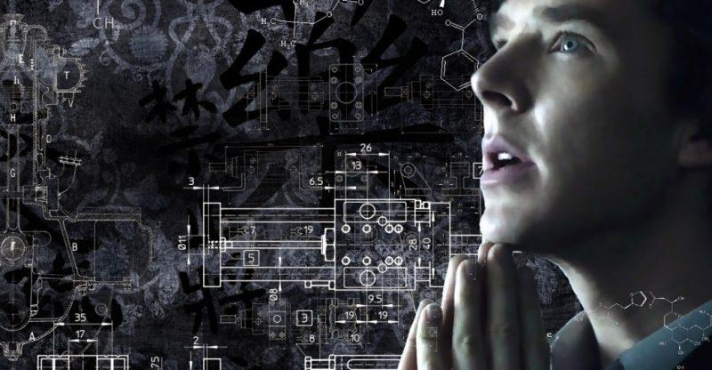Sherlock'tan Hafıza Sarayı Taktiği: Mekan Metodu