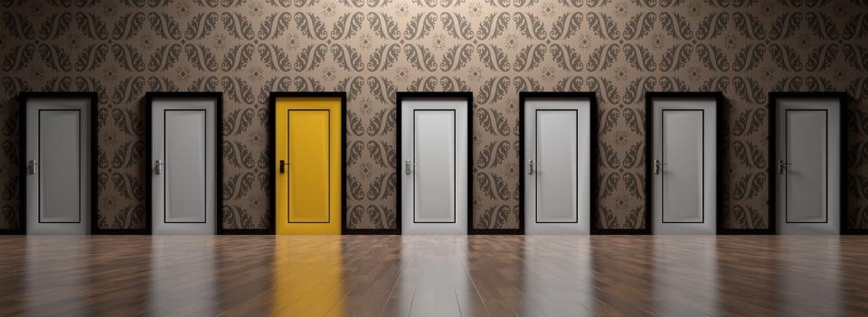 Doğru Kariyer Tercihi Yapmanızda Size Yardımı Dokunacak 8 Adım