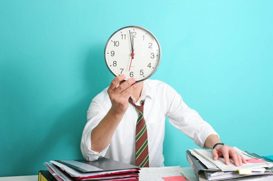 Zamanınızı Geri Kazanmanın 5 Yolu