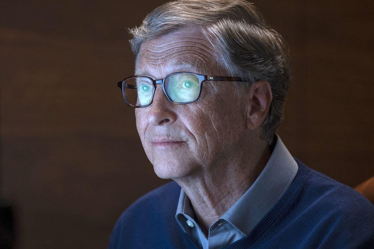 Bill Gates Hakkında Çok Bilinmeyen 5 Şey