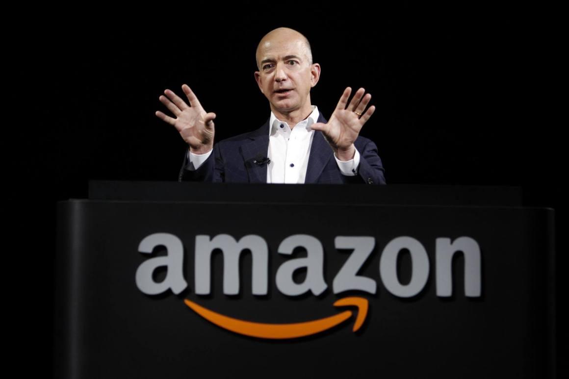 Jeff Bezos Amazon CEO'su Görevinden Ayrılıyor: Jeff Bezos Kimdir ve Amazon Nasıl Kuruldu?