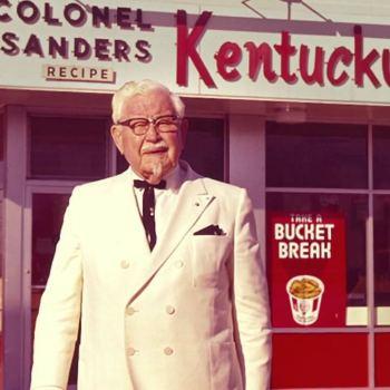 KFC'nin Kurucusu Colonel Sanders'ın İlham Verici Yaşam Öyküsü
