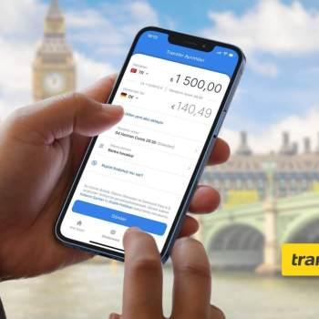 TransferGo ile Avrupa-Türkiye Arası Hızlı ve Masrafsız Para Transferi