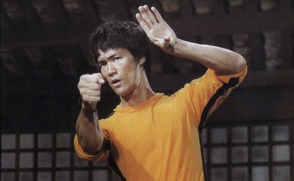 Bruce Lee'den 8 Motive Edici Hayat Dersi