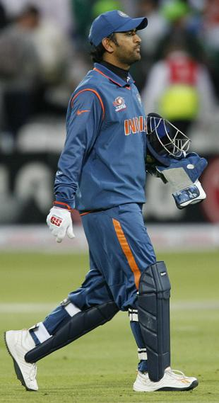 Dhoni will be aware that the series against the WI is one of the most important in his captaincy career