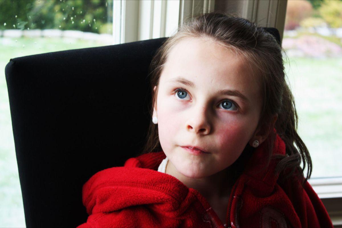 Това 9-годишно момиченце имаше голяма мечта, но умря нелепо. Смъртта й обаче помогна на 60 000 човека - вижте историята й!