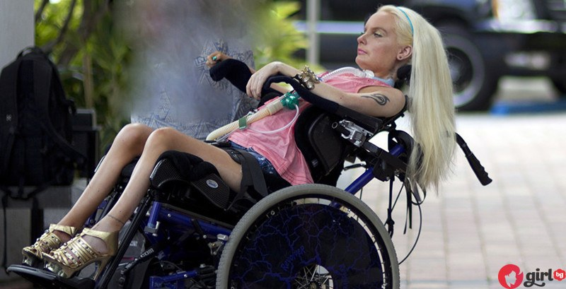 Жасмин Бритни живо барби