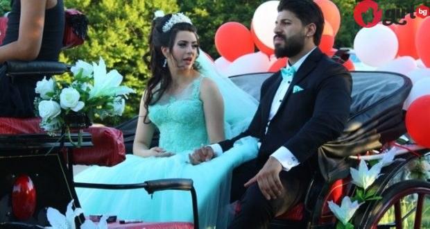 Не е за вярване - вижте колко пари като подарък за сватбата е дала Галена на младоженците Фики и Гюлджан