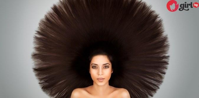 Този бабин мехлем е толкова могъщ, че опадалата коса расте като нова - ето как да го направите!
