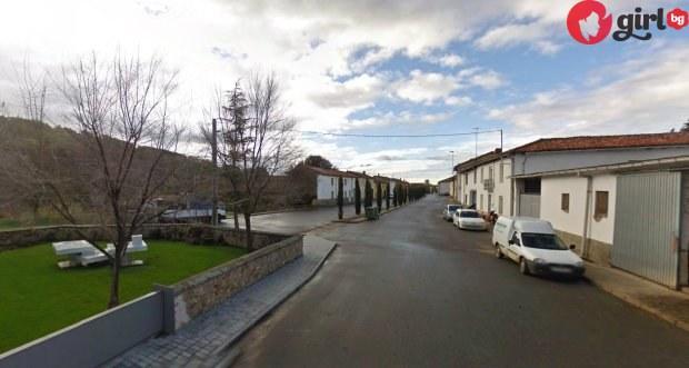 Селото на Антонио Фернандес