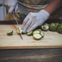 Зелени орехи рецепта за дълголетие коригира здравето за много години напред