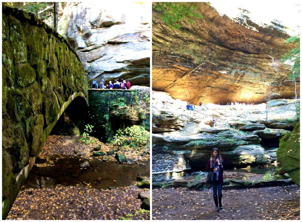 Where To Hike In Hocking Hills Ohio Girl About Columbus