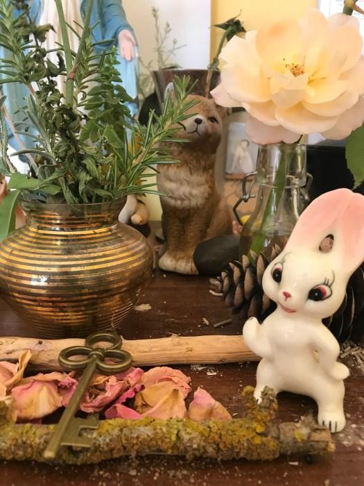 Rabbity