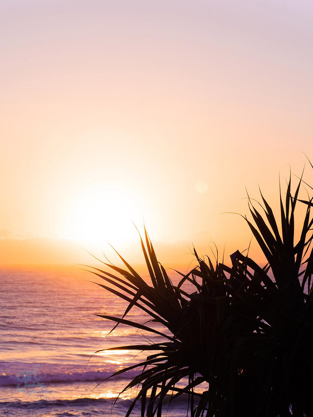 coolum_sunrise