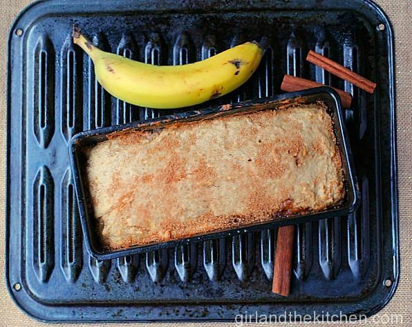 cinnamon swirled banana bread feature pic