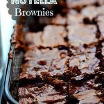 Nutella Brownies pinterest-jpg