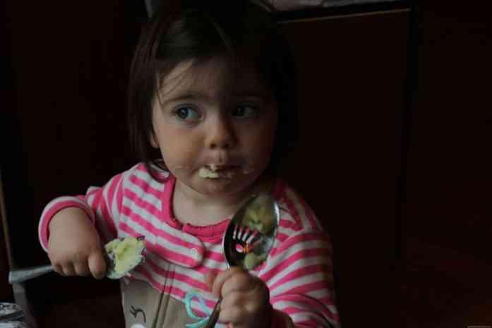 Crazy Good Mashed Potatoes-Pinterest