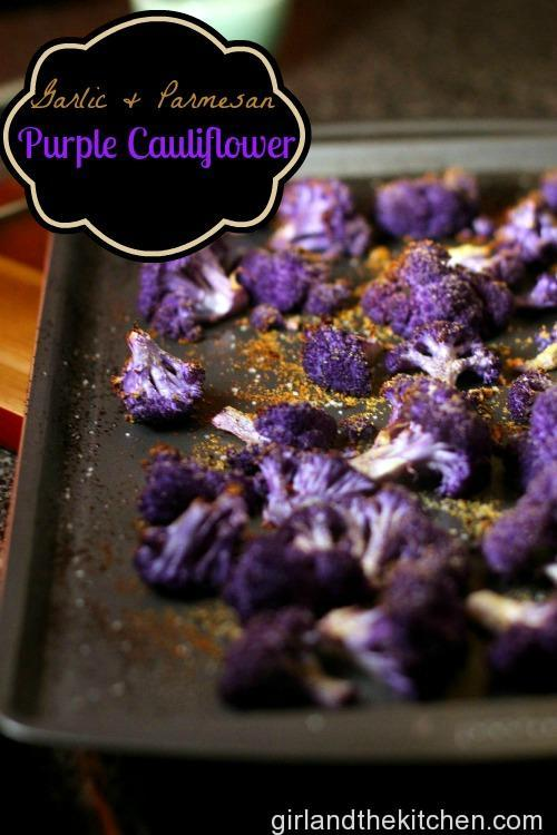 Oven-Roasted-Purple-Garlic-and-Parmesan-Cauliflower.Pinterst