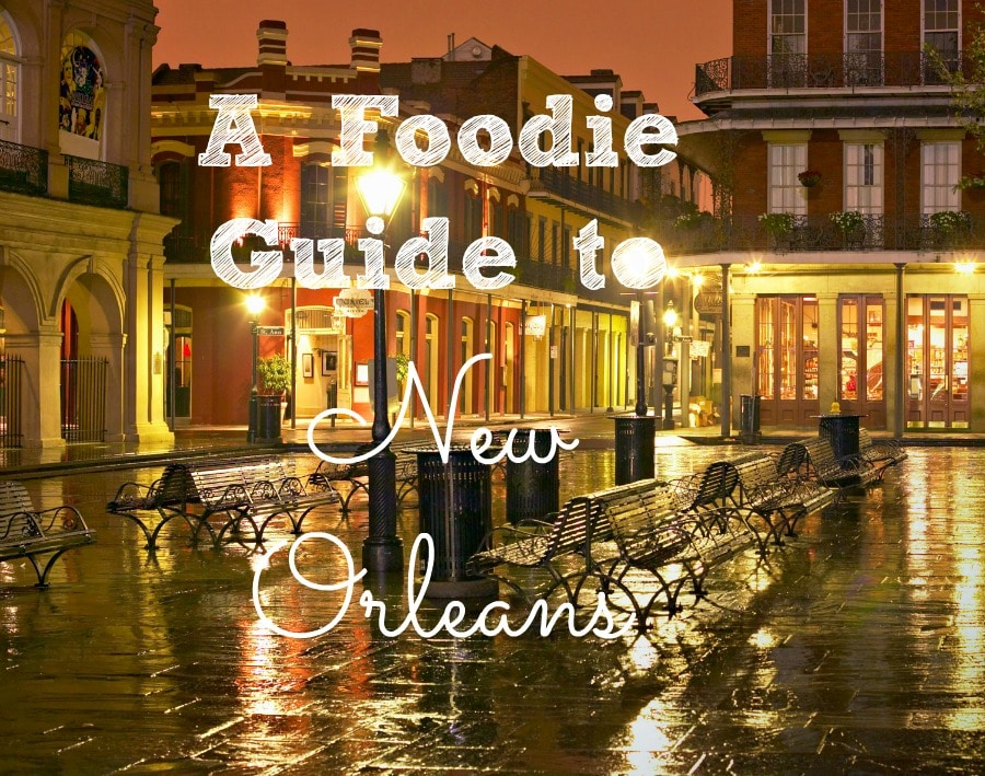 A comprehensive review of lovely New Orleans and it's fabulous restaurants and nightlife.