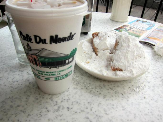 A foodie guide to Nola