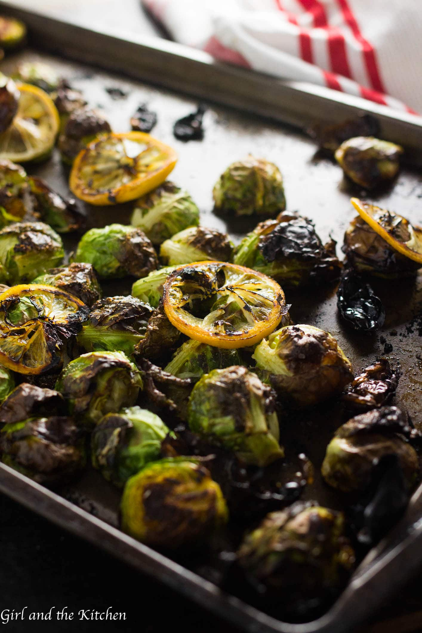 Learn the secrets of how to make the crispiest brussel sprouts just like in the restaurant!