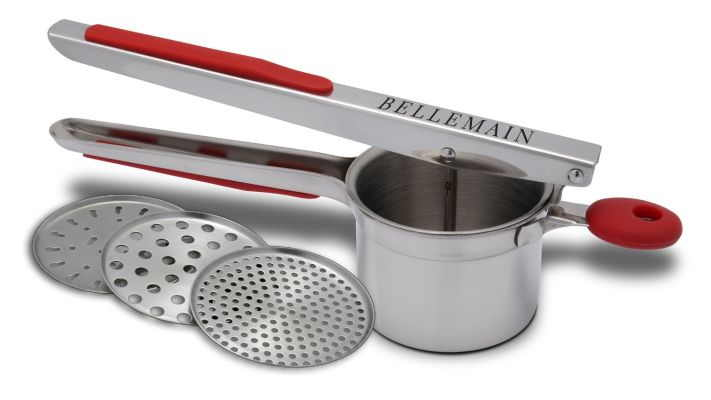 bellemain-stainless-steel-potato-ricer