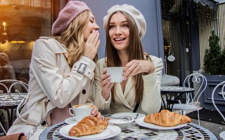 Pssst!! Want in on a little secret? Here are all the best brunch spots in Paris!