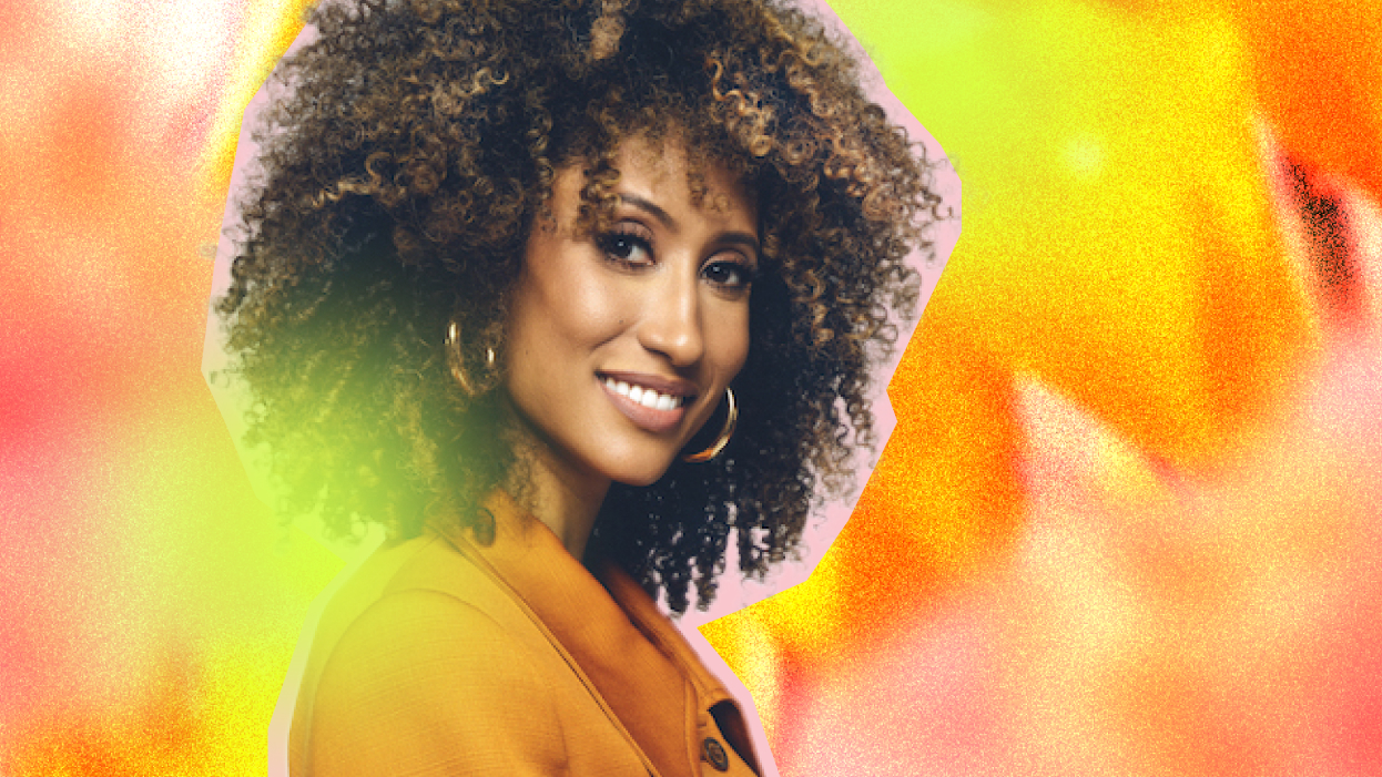 Elaine Welteroth On How She Got Her Big Break In The Magazine Business