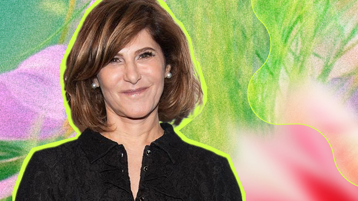 'Little Women' Producer Amy Pascal Wants You To Advocate For Yourself