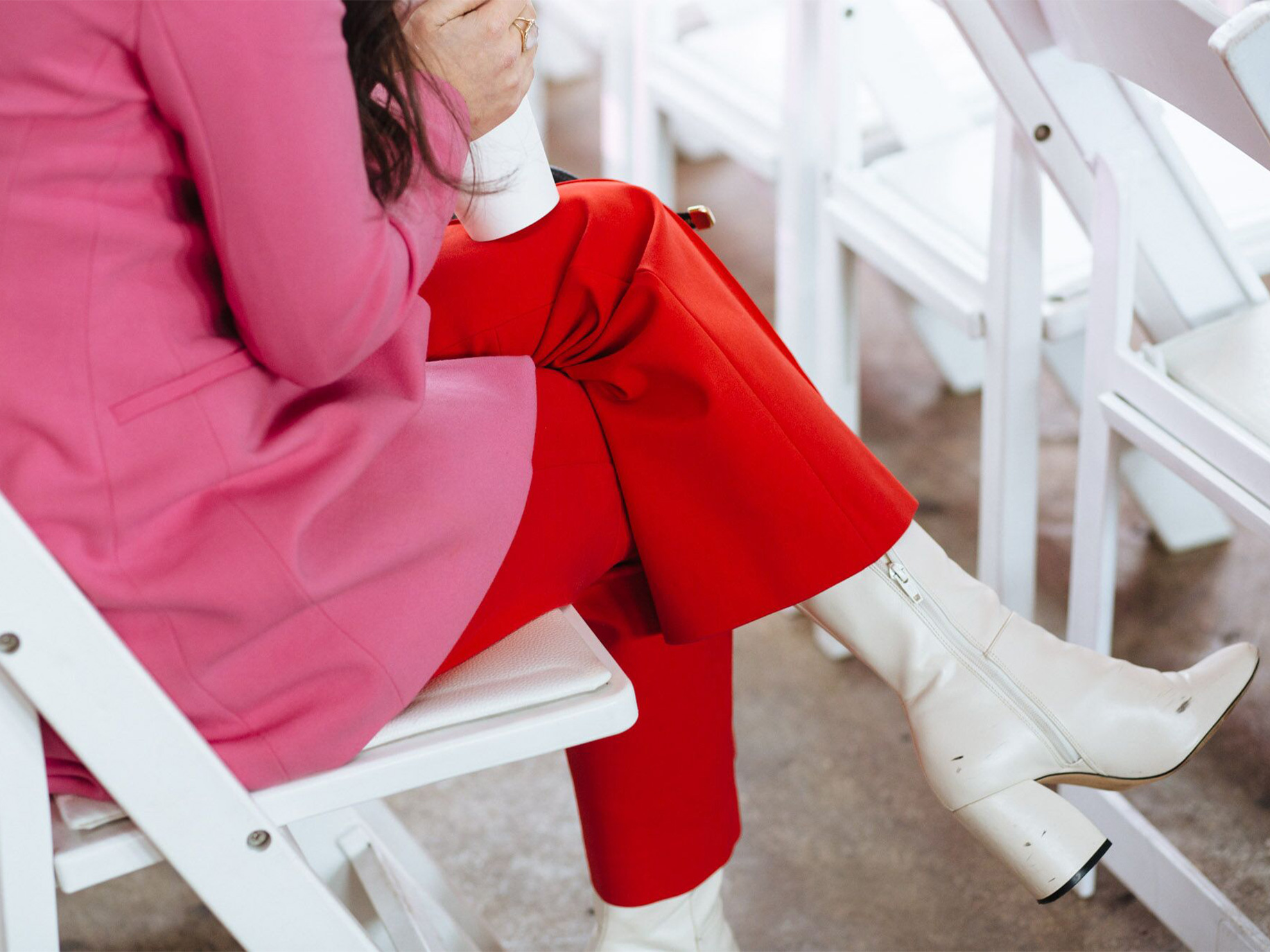 What To Wear To The Girlboss Rally This Summer
