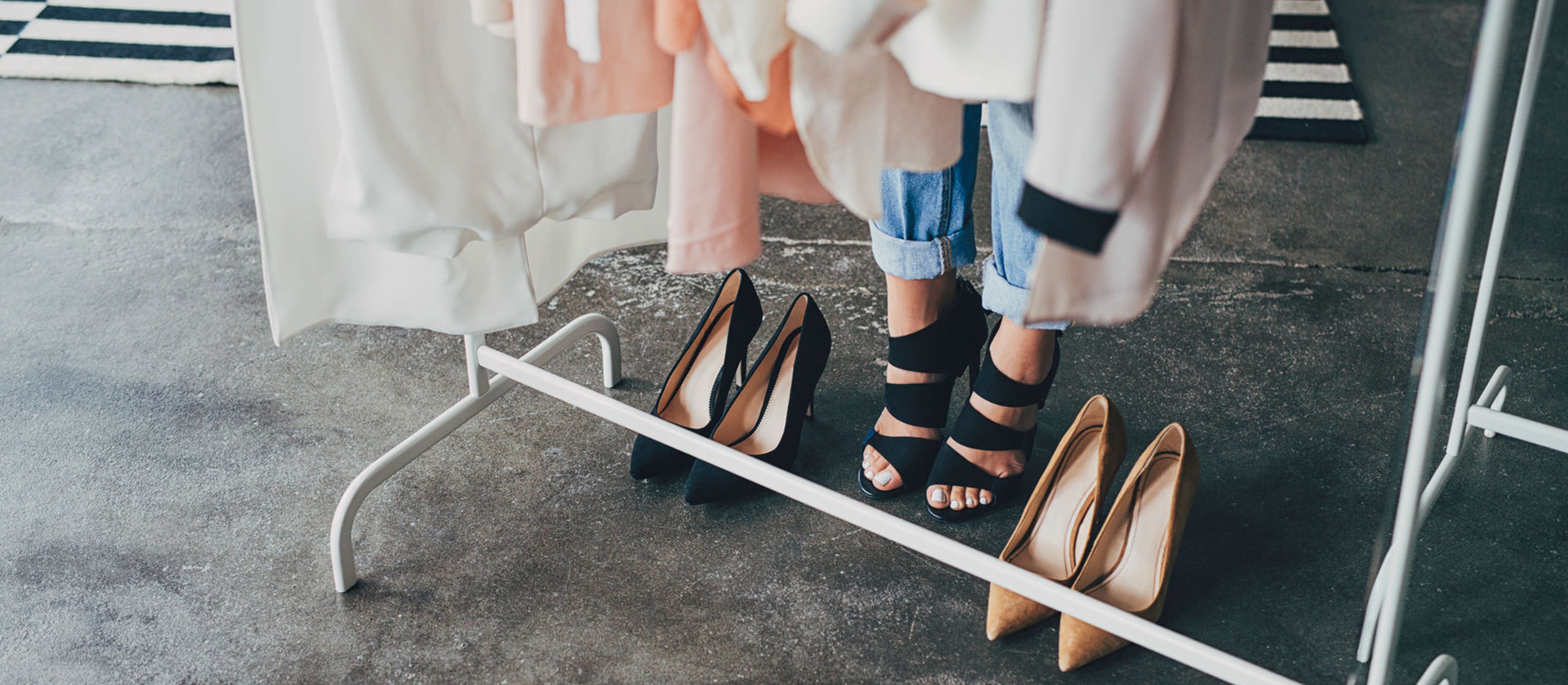 How To Make The Fabled 10-Piece Wardrobe Work For You This Summer
