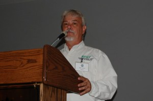 Walter is a frequent speaker at RV shows and safety seminars.