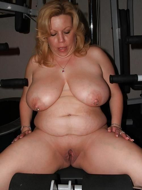 Big Titties Bbw Creampie