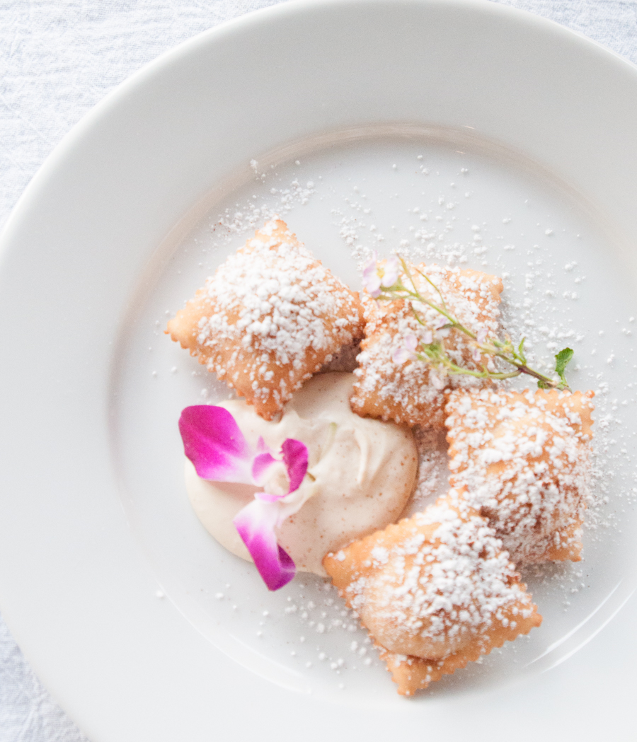 Fried Ravioli - Girl Eats World