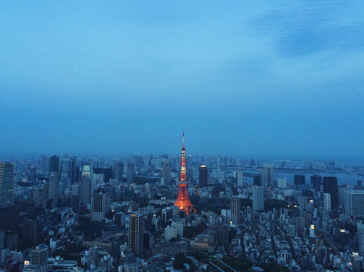 First Time in Tokyo? The Ultimate Tokyo Guide for First Timers