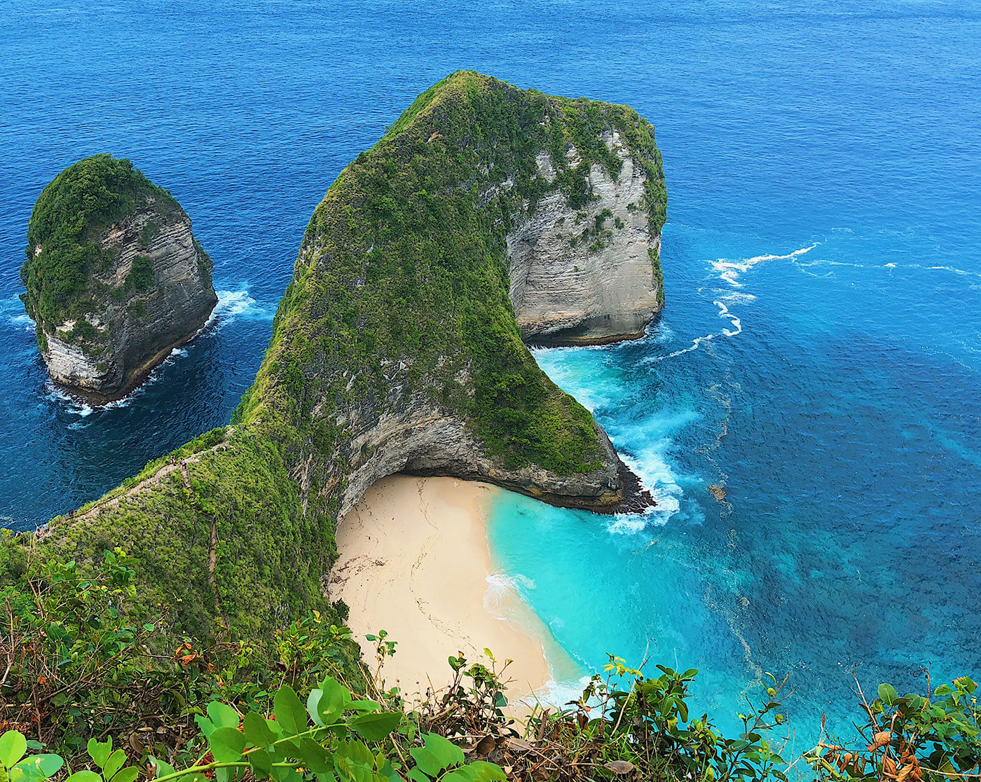 Nusa Penida Guide: What You Need to Know Before You Go - Girl Eat ...