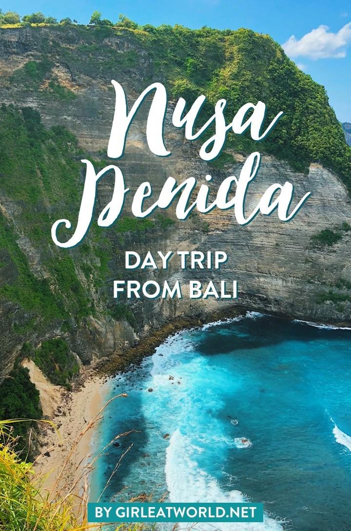 Nusa Penida Guide: Day Trip from Bali