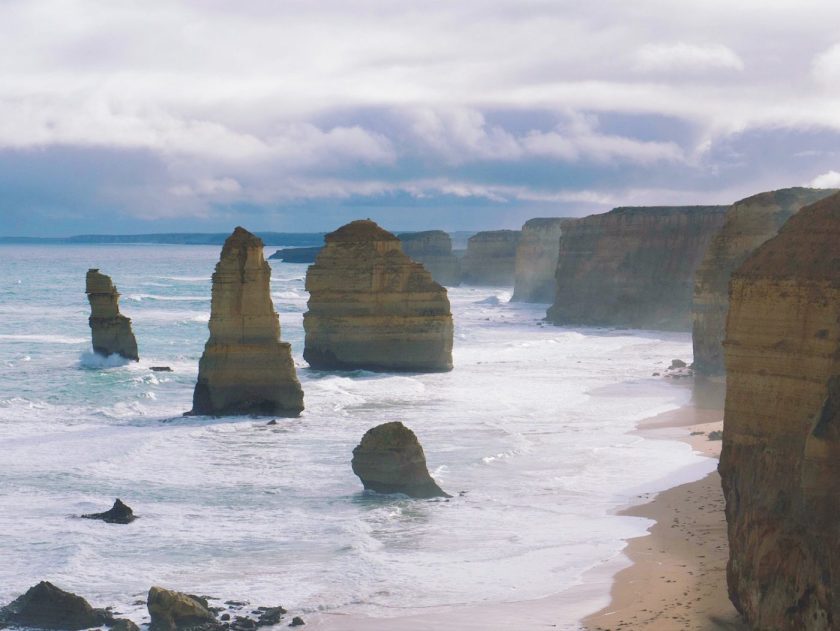 12 Apostles at Great Ocean Road