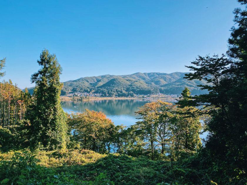 Lake Kisaki