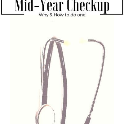 Homeschool Mid-Year Check up