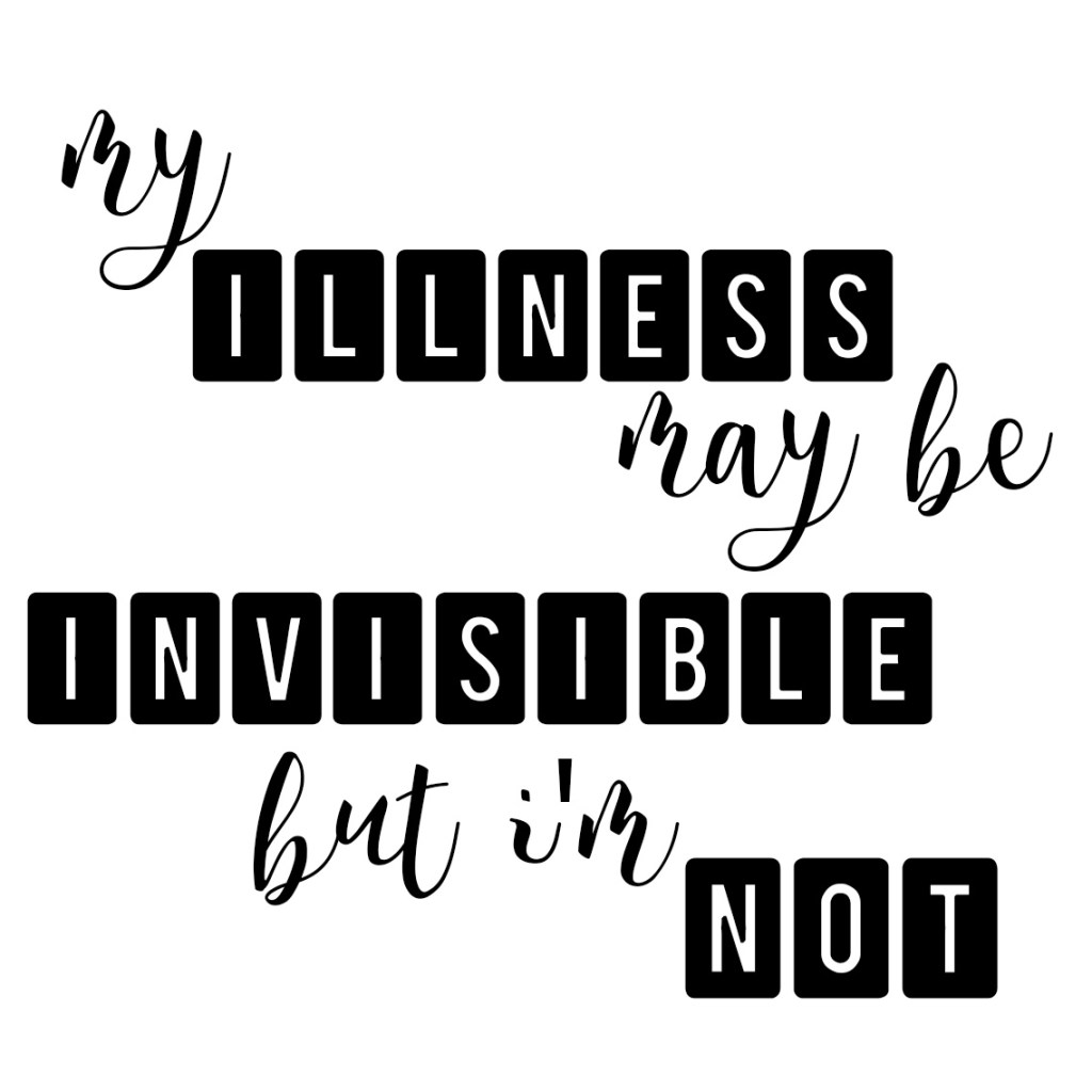 EDS Awareness Month:  See Me