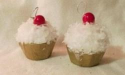 Christmas Ball Ornament Ideas/ Homemade Christmas Decorations #2