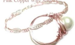 Handmade Wire Rings, Bracelets, & Earrings