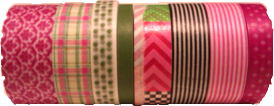 Washi Tape: Great Washi Tape Ideas