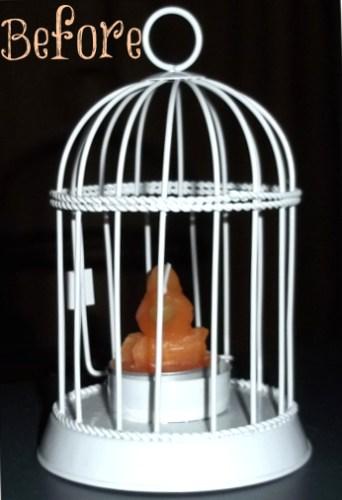 bird cage | washi tape ideas