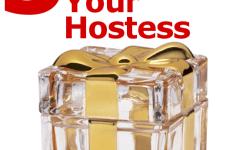 5 Perfect Hostess Gift Ideas