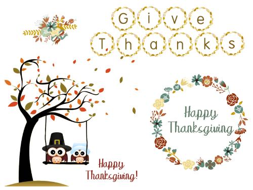 thanksgiving downloads