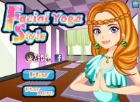 Facial Yoga Style