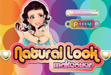 Natural Look Makeover