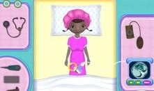 Doc McStuffins At The Hospital